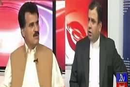 Analysis With Asif (Maryam Nawaz Ki JIT Mein Paishi) – 6th July 2017