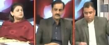 Analysis With Asif (Maulana Ka Azadi March) - 31st October 2019