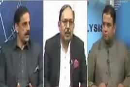 Analysis With Asif (Modi Ka Jangi Junoon) – 28th February 2019