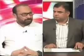 Analysis With Asif (NAB Adalat Mein Hungama) – 13th October 2017