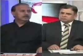Analysis With Asif (NAB Vs Nawaz Sharif) – 3rd November 2017