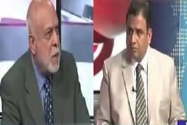 Analysis With Asif (Nawaz Sharif Kis Ki Zuban Bol Rahe Hain) – 17th May 2018