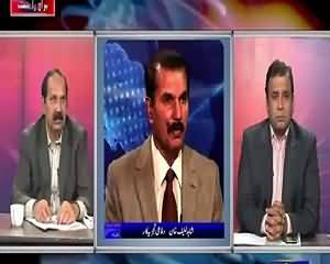 Analysis With Asif (New Allegations of BBC on MQM) – 24th June 2015