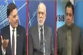 Analysis With Asif (OIC Ka Boycott) – 1st March 2019