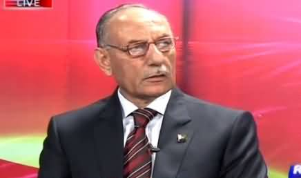 Analysis With Asif (Our Expectations From China) – 20th April 2015