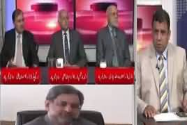 Analysis With Asif (Pak America Relations) – 20th April 2018