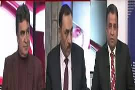 Analysis With Asif (Parliament Ka Reaction) – 18th January 2018