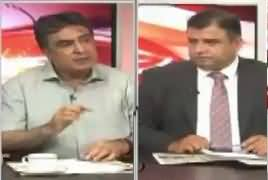 Analysis With Asif (PIA Ke Jahaz Mein Manshiat) – 19th May 2017