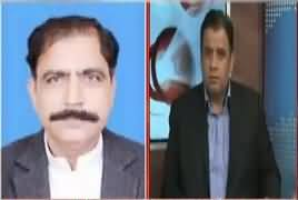 Analysis With Asif (PTI Criticism on NAB) – 10th January 2019