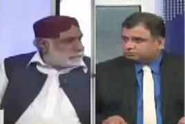 Analysis With Asif (Sharif Family Per Fard Jurm Aayd) – 19th October 2017