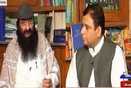 Analysis With Asif (Syed Salahuddin First Special Interview) – 1st July 2017