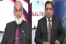 Analysis With Asif (Tauheen e Adalat) – 8th February 2018