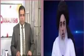 Analysis With Asif (Tehreek e Labbaik Dharna) – 16th November 2017