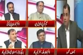 Analysis With Asif (Water Shortage) – 7th September 2018