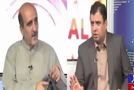 Analysis With Asif (What Election Commission Can Do) – 18th August 2017