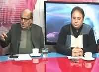 Analysis With Asif (What Is Govt Doing?) – 10th December 2016
