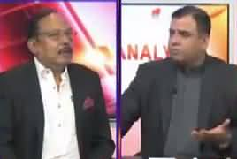 Analysis With Asif (What Is Pakistan's Stance) – 18th May 2017
