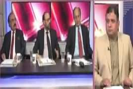 Analysis With Asif (Why Police Opened Fire in Kasur) – 12th January 2018