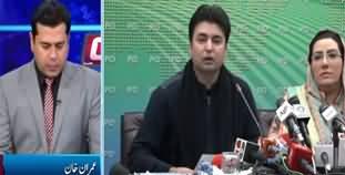 Anchor Imran Khan Shares Data of Sharif Family's Heavy Expenses From Public Money