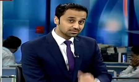 Anchor Person Waseem Badami Special Talk After Re Joining ARY News