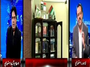 Andar Ki Baat (Karachi Mein Rangers Ka Nine Zero Operation) – 11th March 2015