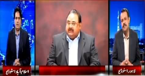 Andar Ki Baat (Nine Zero Par Raid, Abhi to Aghaz Hai) – 12th March 2015