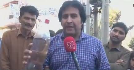 Andher Nagri (Contaminated Water) – 25th February 2017