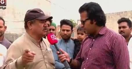 Andher Nagri (Kasur Mein Bachon Ke Sath Ziadati) – 23rd April 2017