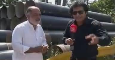 Andher Nagri (Malka e Kohsar Murree) – 24th September 2017