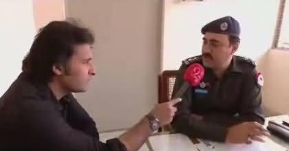 Andher Nagri (Masoom Bachi Ki Izzat Pamaal) – 15th April 2017