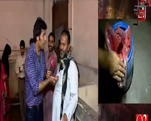 Andher Nagri (Murabba Mein Chone Jaisa Khatarnaak Zehr) – 14th June 2015