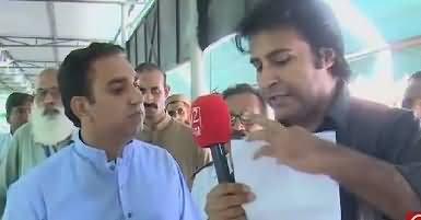 Andher Nagri (Ramzan Bazaron Ki Haqeeqat) – 11th June 2017