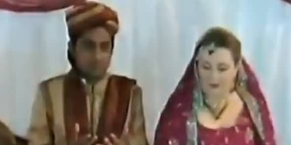Another American Girl Arrives in Pakistan, Marries Lahore Boy