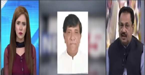 Another Companion of Asif Zardari Is Likely To Be Arrested Soon - Rana Azeem Breaks The News