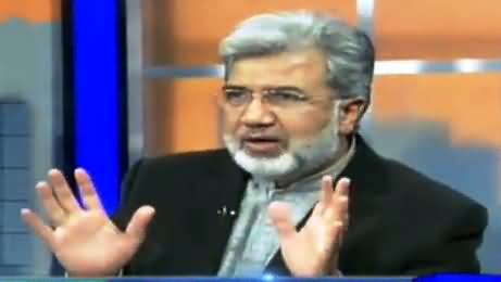 Ansar Abbasi Analysis on Bloggers Issue & Blasphemous Contents on Social Media