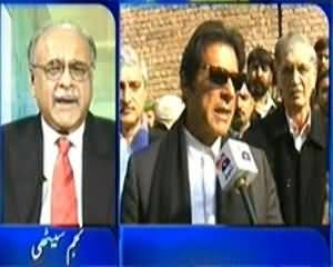 Apas Ki Baat (1.5 Billion Dollars Ki Aid But NATO Supply Band) - 21st December 2013