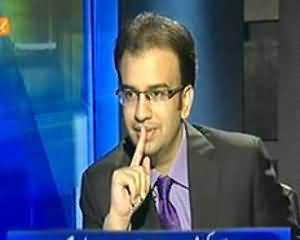 Aapas Ki Baat - 12th July 2013 (Abottabad Comission Report Kya Sare Jawab Mil Gaye...?)