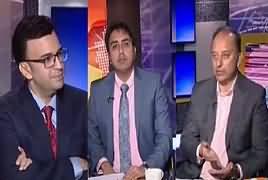 Apas ki Baat (Imran Khan's Clear Stance About NRO) – 3rd July 2019