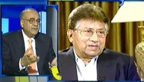 Apas Ki Baat (Will Musharraf Be Indicted by Court Tomorrow) – 30th March 2014