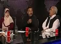 Apna Apna Gareban (Agar Panama Scandal Na Hota) – 5th September 2016