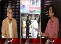 Apna Apna Gareban (Attacks on Media & Role of State) – 9th September 2015