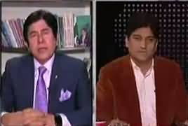 Apna Apna Gareban (Donald Trump Ka Faisla) – 7th December 2017