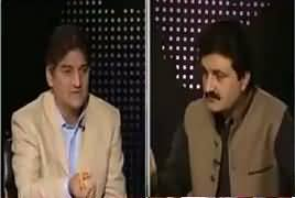 Apna Apna Gareban (Future of FATA) – 9th February 2017