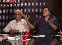 Apna Apna Gareban (Hakumat Ki GHQ Mein Talbi) – 7th June 2016