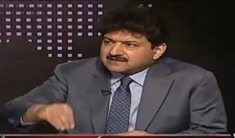 Apna Apna Gareban (Hamid Mir Exclusive Interview) – 11th April 2016