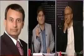 Apna Apna Gareban (Hussain Haqqani's Revelations) – 13th March 2017