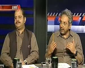 Apna Apna Gareban (Is To Ban Freedom of Speech in National Interest?) - 26th April 2014