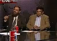 Apna Apna Gareban (Karachi Ka Kachra) – 20th July 2016