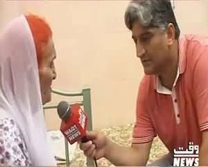 Apna Apna Gareban (Maa Ki Dua Janat Ki Hawa) – 10th July 2015