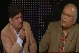 Apna Apna Gareban (Mushahid Ullah Khan Interview) – 22nd December 2017